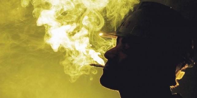 Sigara içenler bu haberi mutlaka okuyun