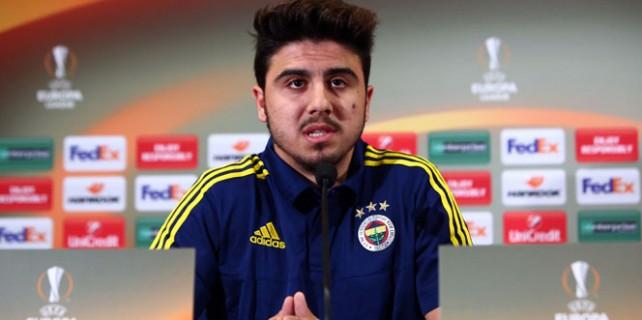 Fenerbahçe'de derbi öncesi şok
