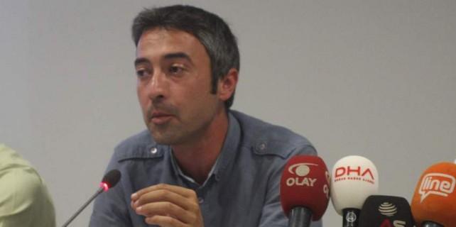 Ali Uluşahin'e gözaltı şoku