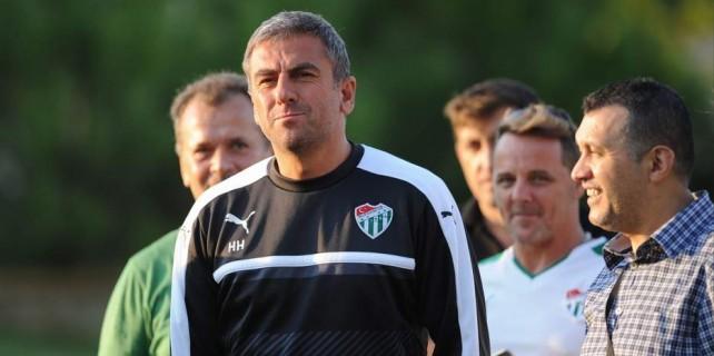 Transferde son söz Hamzaoğlu'nun
