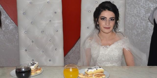 Bu da damatsız düğün..?