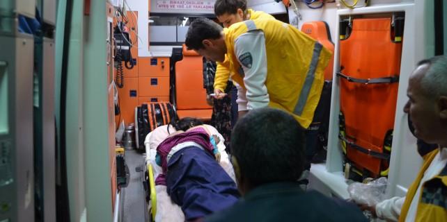 Yangında yaralanan öğrencilerin isimleri belli oldu