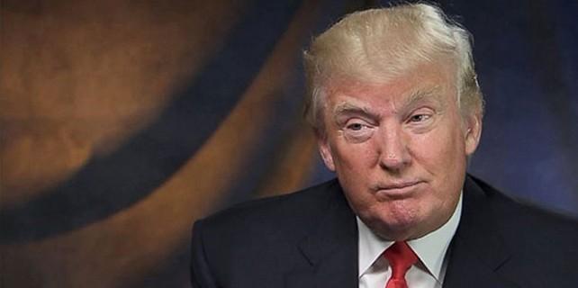 """Trump Twitter'dan açıkladı: """"Bırakıyorum"""""""