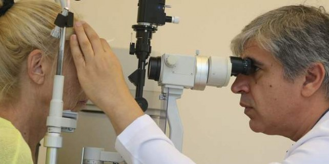 Gözlük ve lens kullananlara Bursa'dan müjde
