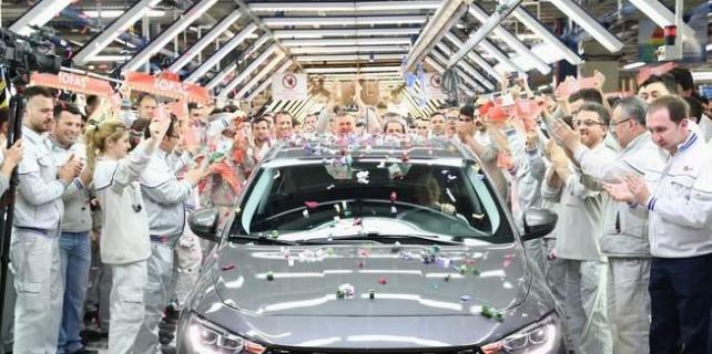 Bursa'da o fabrika 500 yeni işçi alacak