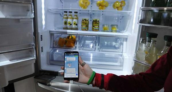 Buzdolaplarına dikkat..! Saldırabilirler