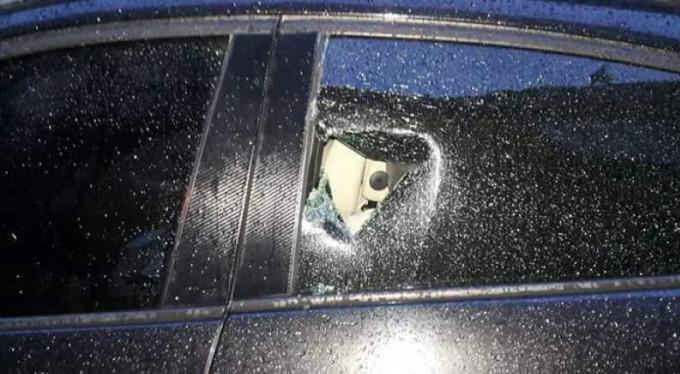 Bursa'da hırsızlar lüks otomobillere dadandı