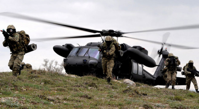 4 bin askerle yeni operasyon başlıyor