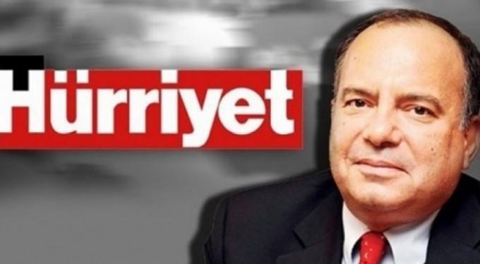 Hürriyet'i sarsan iddia..!