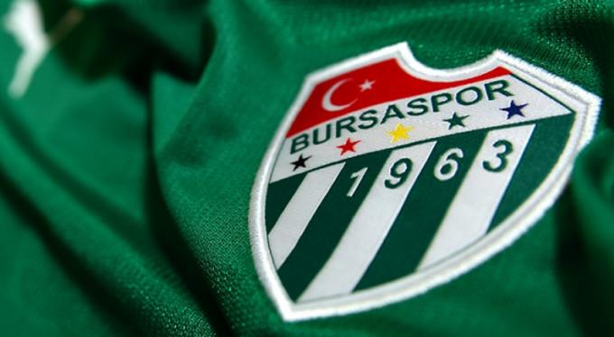 Bursaspor'da beklenen barış sağlanıyor