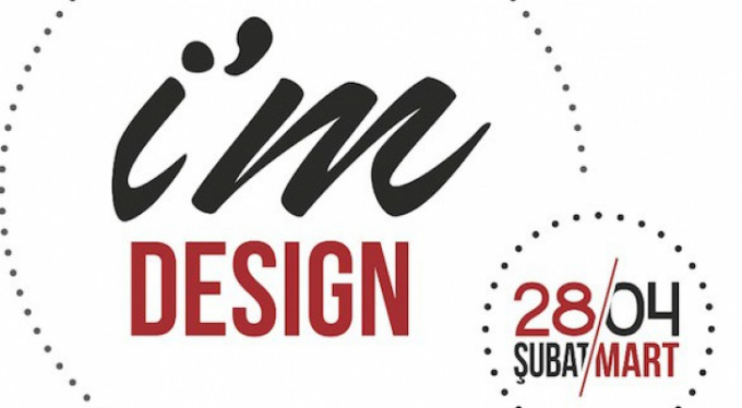 Bursa'da 'I'm Designe' heyecanı