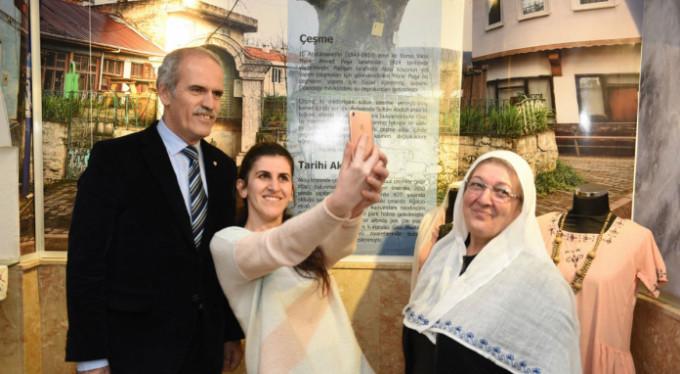Aksu Köyü Müzesi ne zaman açılacak?