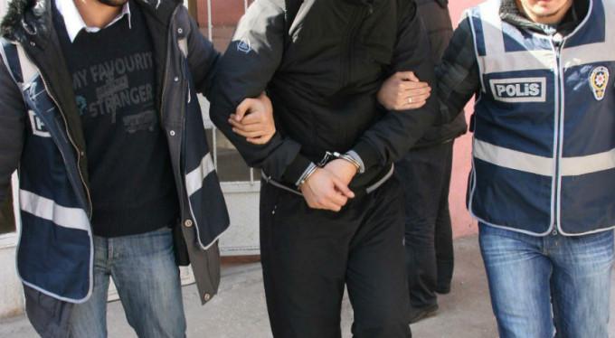 Aranan FETÖ'cü Başkan Bursa'da yakalandı!