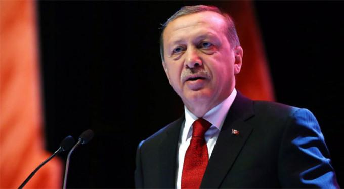 Erdoğan'dan sosyal medya uyarısı