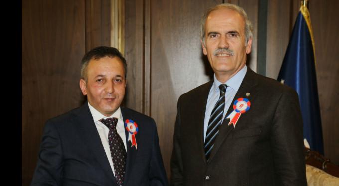 Bursa vergi ödemelerinde Türkiye'ye örnek