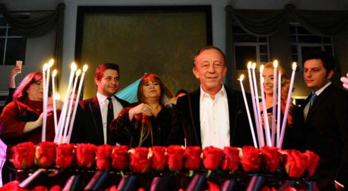 Ağaoğlu Bursa'da neden ağladı?