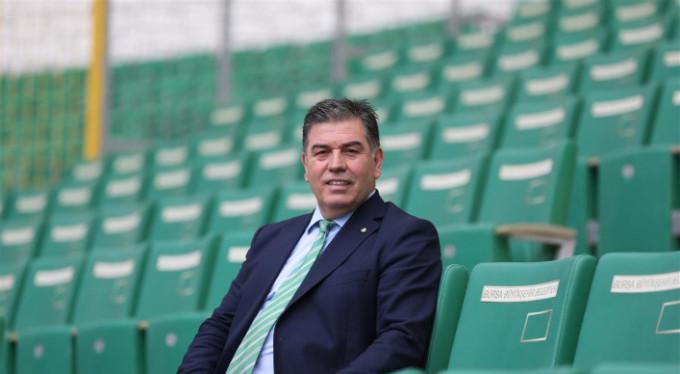 Ademoğlu: Bursaspor, Türkiye'nin olmazsa olmazıdır