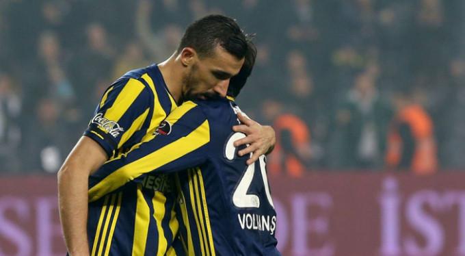 Mehmet Topal'ın büyük üzüntüsü