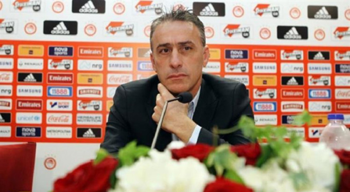 Beşiktaş'ın rakibinde flaş gelişme