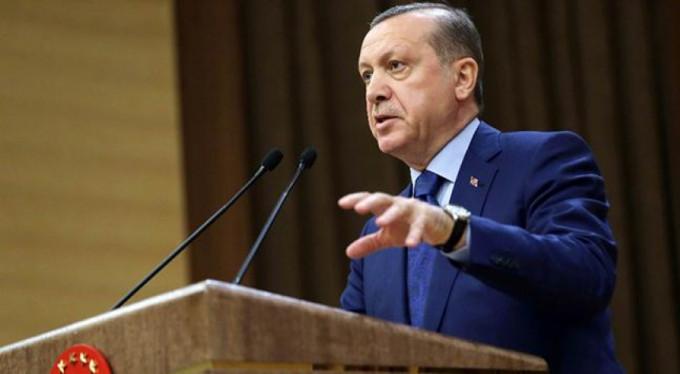 Bursa'daki facia sonrası Erdoğan'dan mesaj!