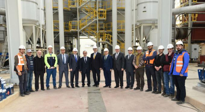 Bursa'da çamurdan elektrik üretilecek!