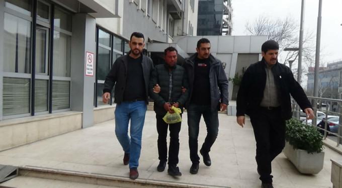 Sahte savcıyı Bursa'da vatandaş yakaladı!
