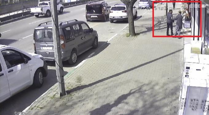 Sahte savcıyı Bursa'da nasıl yakaladığını anlattı