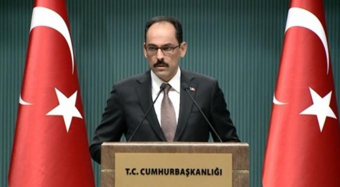 Türkiye-Almanya geriliminde flaş gelişme
