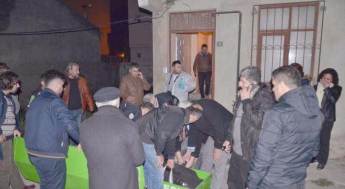 Bursa'da evinde ölü bulundu! Tüfekle cinayet...