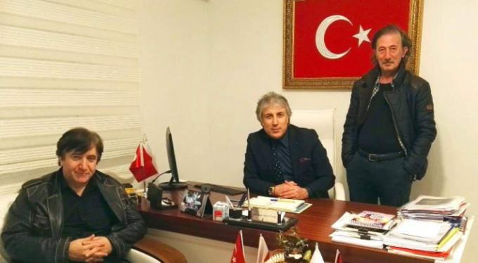 Oscar ödüllü yönetmen Bursa'da!