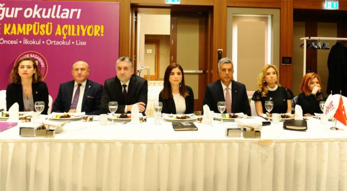Bursa'ya eğitimde dev yatırım!