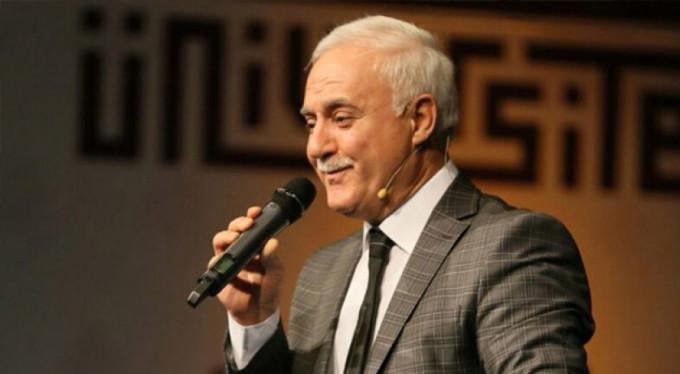 Cumhurbaşkanı Erdoğan'dan Nihat Hatipoğlu sürprizi