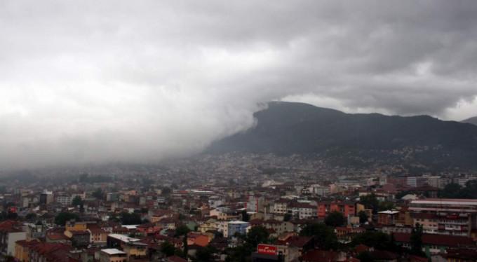 İşte meteorolojinin Bursa'yı uyardığı konu!