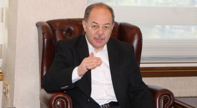 Bakan Akdağ, Bursa'da CHP'ye yüklendi!