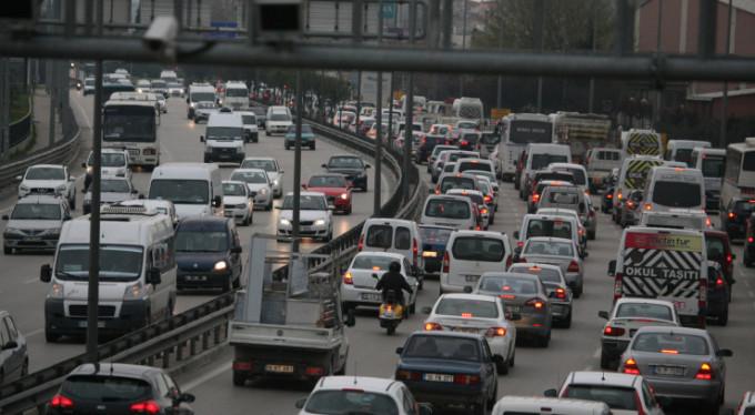 Bursalı sürücüler dikkat! 500 TL ceza gelebilir...