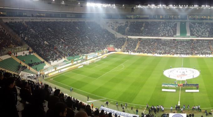 Flaş Timsah Arena açıklaması! Güvenliği...