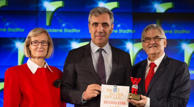 Bursa'nın filmine Almanya'dan ödül!