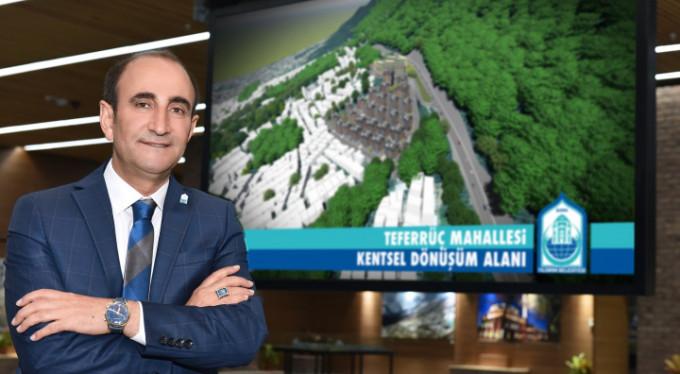 O proje Bursa'ya örnek olacak!