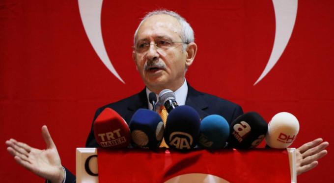 Kılıçdaroğlu'nun Bursa ziyareti belli oldu