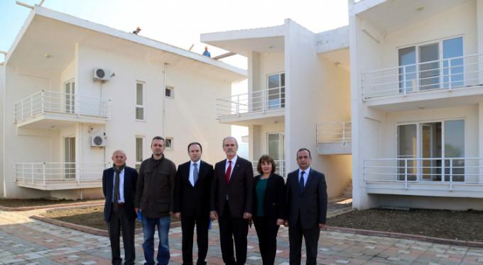 Bursa'ya yeni dev tesis