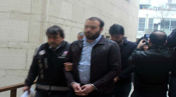 Bylock kullanan 3 FETÖ'cü Bursa'da tutukandı!