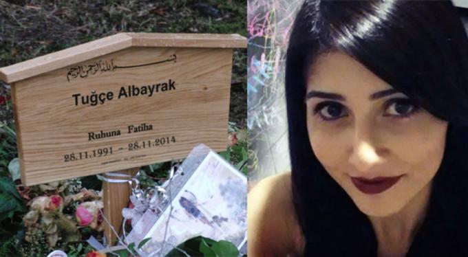 Tuğçe'nin katili sınır dışı edilecek