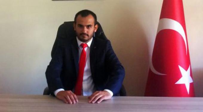 Semih Çakır'dan Hollanda'ya tepki