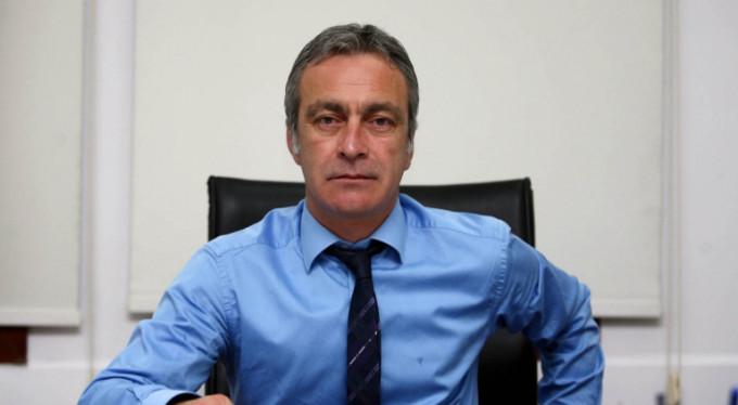 Önder Özen'den Bursaspor açıklaması (ÖZEL)