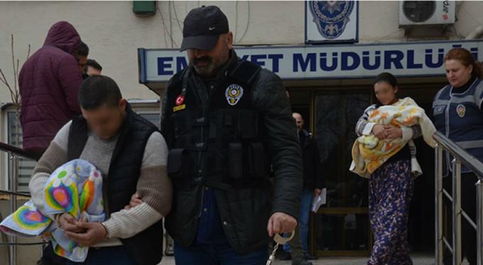 Bursa'yı zehirliyorlardı! Sonunda yakalandılar...