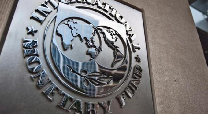 Paris'teki IMF ofisinde patlama..!
