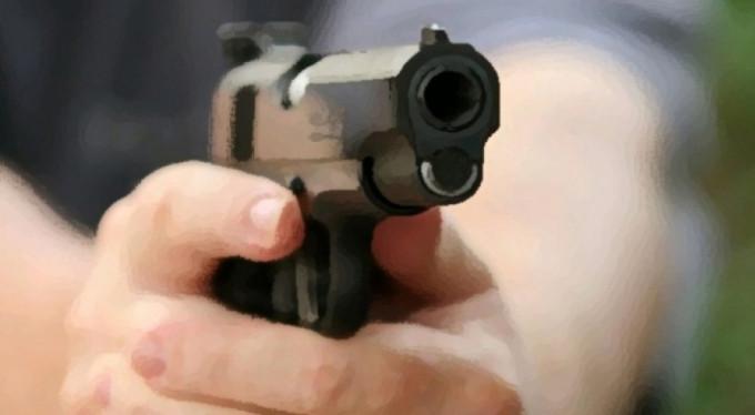Fransa'da okula saldırı! Silah sesleri duyuldu...
