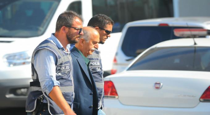 Bursa'nın eski valisine 20 yıl hapis isteniyor!