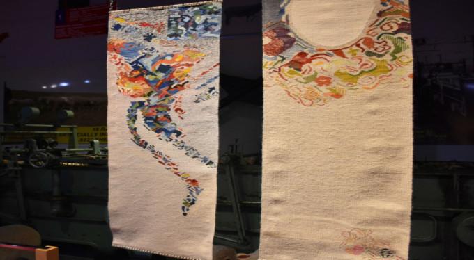 Tekstil Müzesi'nde muhteşem sergi