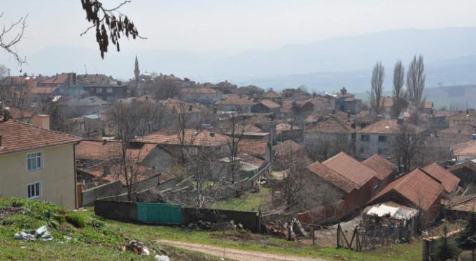 Bursa'da bu köyün yürek burkan hikayesi